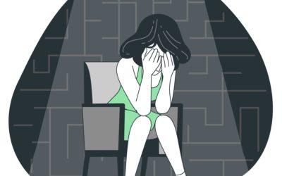 Comment l'EFT peut aider pour la dépression ?